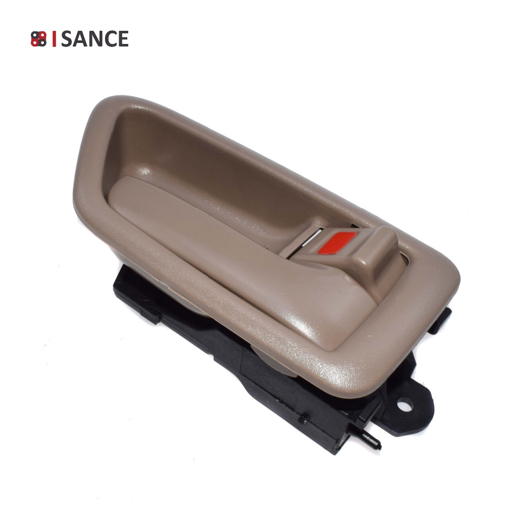 NEW outside Door Handle BEIGE Front Rear L//R outside For Toyota CAMRY 1997-2001