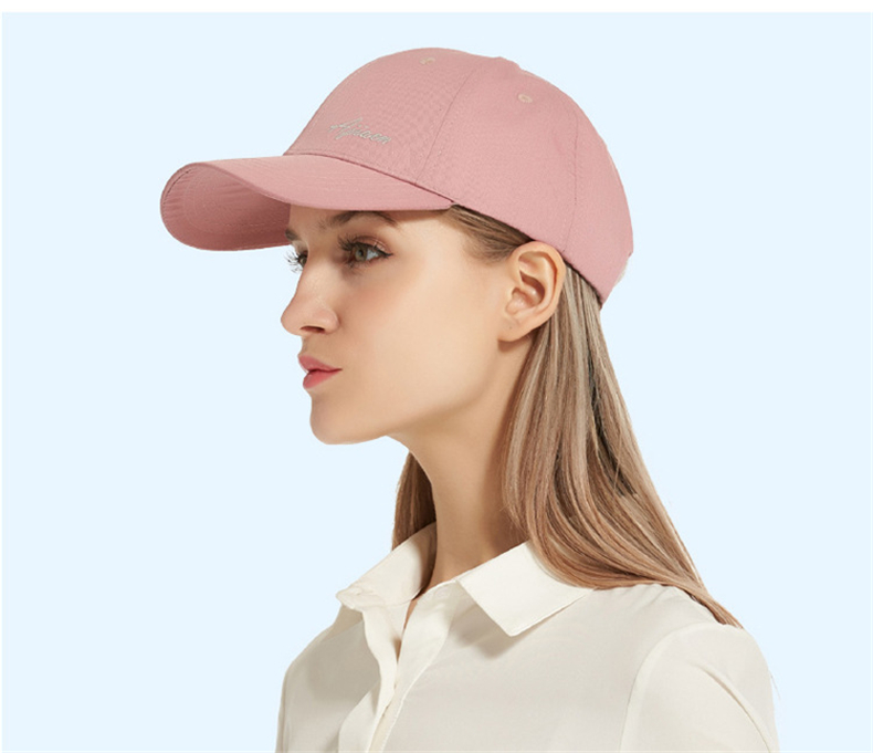 EMF protection cap unisex