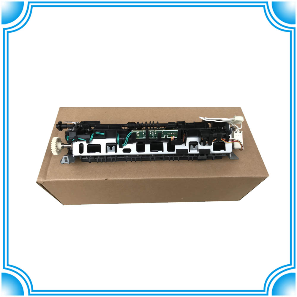 Fuser Assembly Unit For HP M1212 1217 1214 1218 M1132 1102 1102W RM1-7734-000CN RM1-6873 220V  RM1-6872 RM1-7733-000 110V rm1 2337 rm1 1289 fusing heating assembly use for hp 1160 1320 1320n 3390 3392 hp1160 hp1320 hp3390 fuser assembly unit