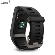 Garmin vivoactive HR Триатлон Плавание гольф для верховой езды Run мониторинга сердечного ритма информация напоминать S50M водонепроницаемый умные часы