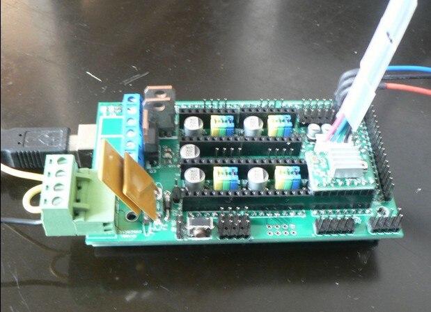 DLP 3d printer parts motherboard controling board electric control-part set jjc dlp 3
