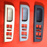 3B1867171E Car Door Window Switch Control Panel Bezel For Vw Passat B5 Jetta Bora Golf Mk4