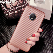 YueTuo case for motorola moto G4 plus play G5 C Z2 E4 G5s G6 E5 silicone silicon ultra thin soft tpu phone back cover etui