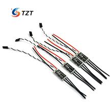 LittleBee 30A FPV Brushless ESC Electric Speed Controller 2 6S Lipo for Drone Quadcopter QVA250 Multicopter