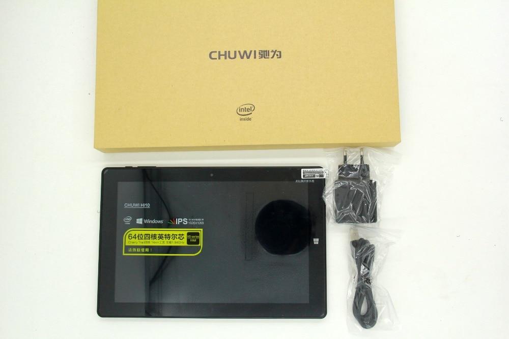 IN STOCK 10 1 Inch 1920 1200 Chuwi HI10 Windows 10 font b Tablet b font