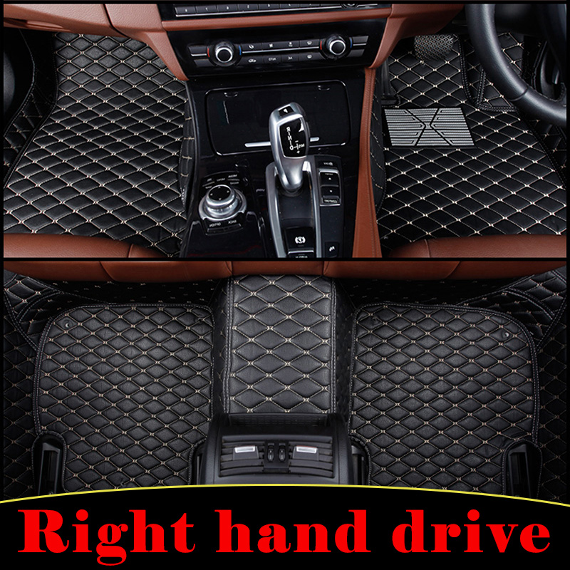 Land Rover Discovery 1 3 Door For Sale: Right Hand Drive Car Floor Mats Fit For Land Rover