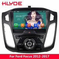 """KLYDE 9 """"IPS Octa Core 4g WIFI Android 8 4 gb RAM 32 gb ROM Auto DVD-Multimedia-Player für Ford Focus 2012 2013 2014 2015 2016 2017"""