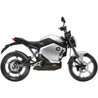 SOCO TS PRO Электрический мотоцикл В 60 В литиевая батарея E motos rang 100 км мощный электрический велосипед smart CITY SUV ebike