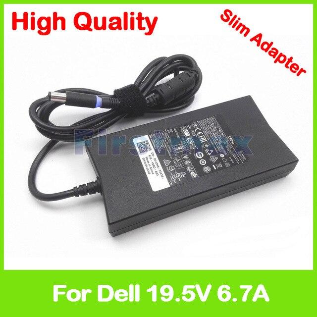 19.5 V 6.7A 130 W מחשב נייד מתאם ac Power מטען עבור Dell XPS M1210 M1710 GEN 2 9Y819 310-4180 K5294 da130pe1-00 d232h fa130pe1-0
