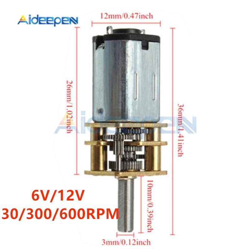 10Pc Original DC1.5-3V 010 Double Axis Mini Motor For Solar Motor Toy Model DIY