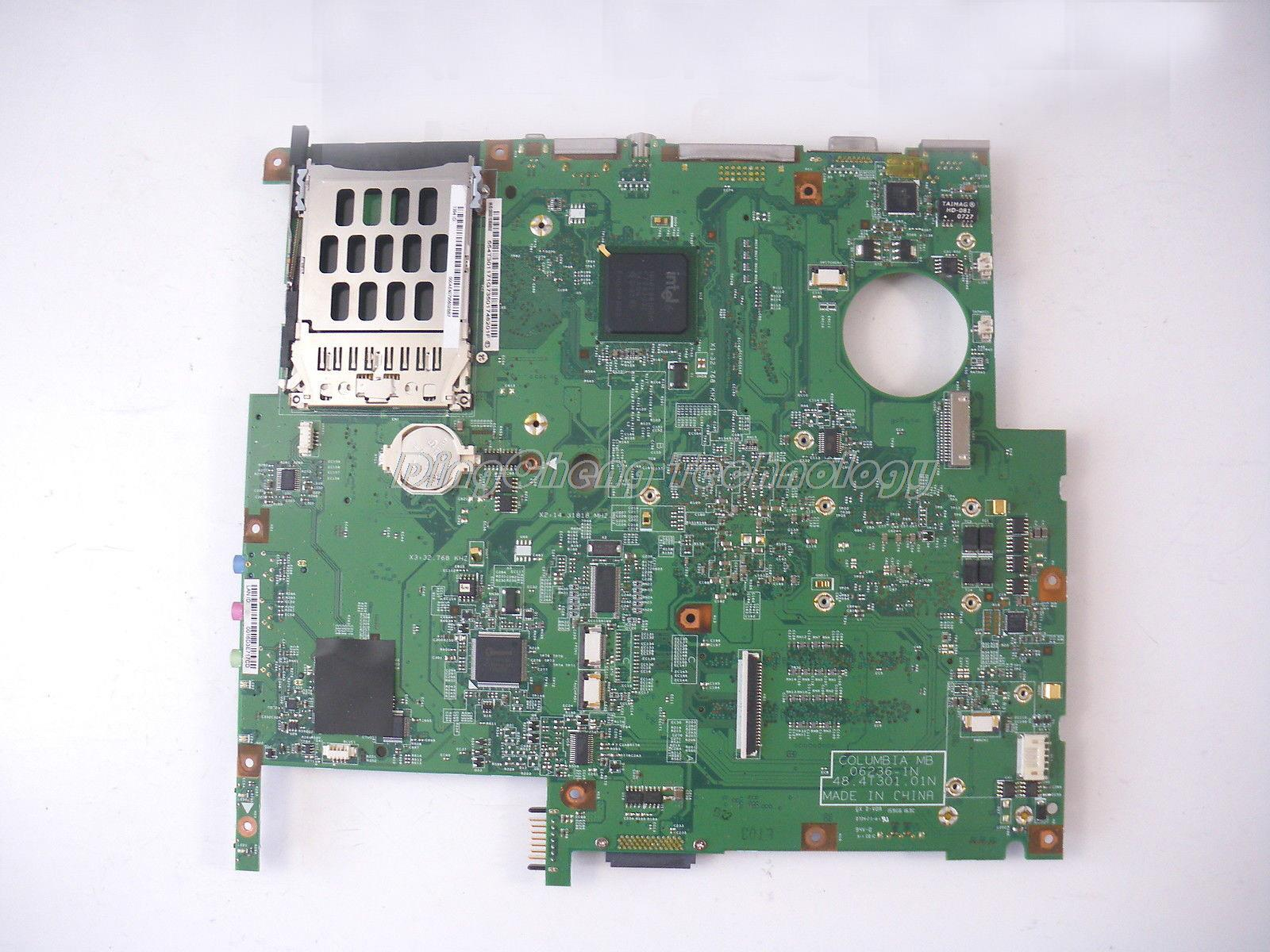 laptop Motherboard for ACER EX5620 5620 notebook mainboard integrated MBTMW01001 ddr3 100% tested explay для смартфона explay indigo