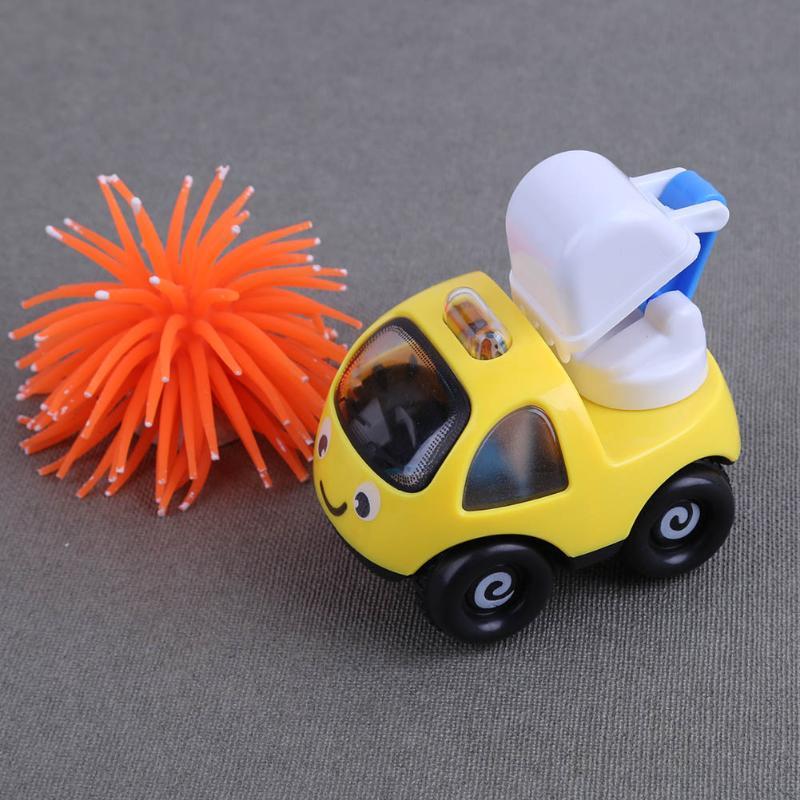 Kendaraan Anak-anak Model Truck 6