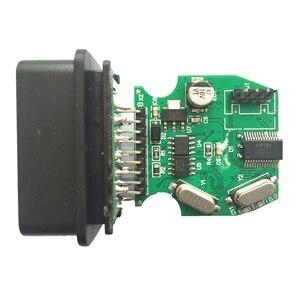 Image 3 - BMW INPA K DCAN K + CAN FT232RL FT232RQ 용 최고 품질의 풀 칩 BMW 시리즈 용 USB 진단 인터페이스 INPA 호환