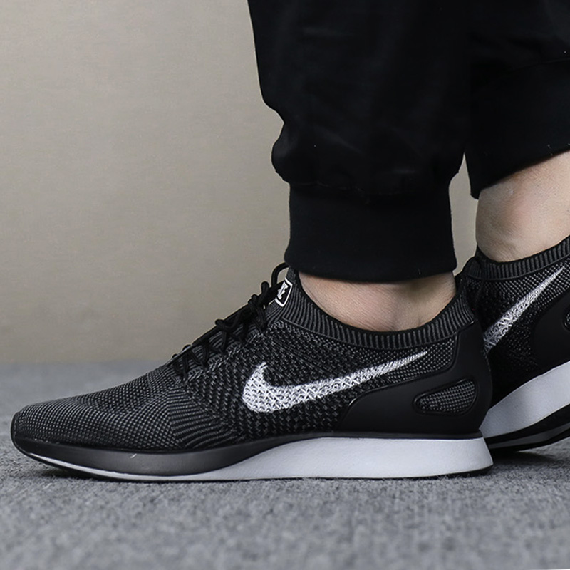 85f9b5321cbfe HomeShoesOriginal Authentic Nike AIR ZOOM MARIAH FLYKNIT Men s Breathable Running  Shoes Sport Outdoor Sneakers 2018 New Arrival 918264. -43%. 🔍. 1  2