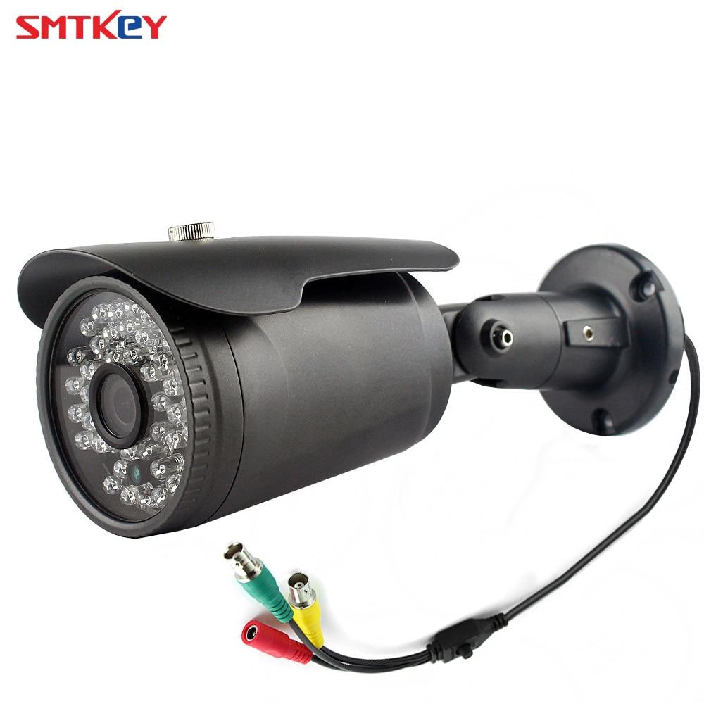 CCTV 1//3 Panasonic CMOS 2MP HD-SDI Full 1080P Waterproof Outdoor SDI IR Camera