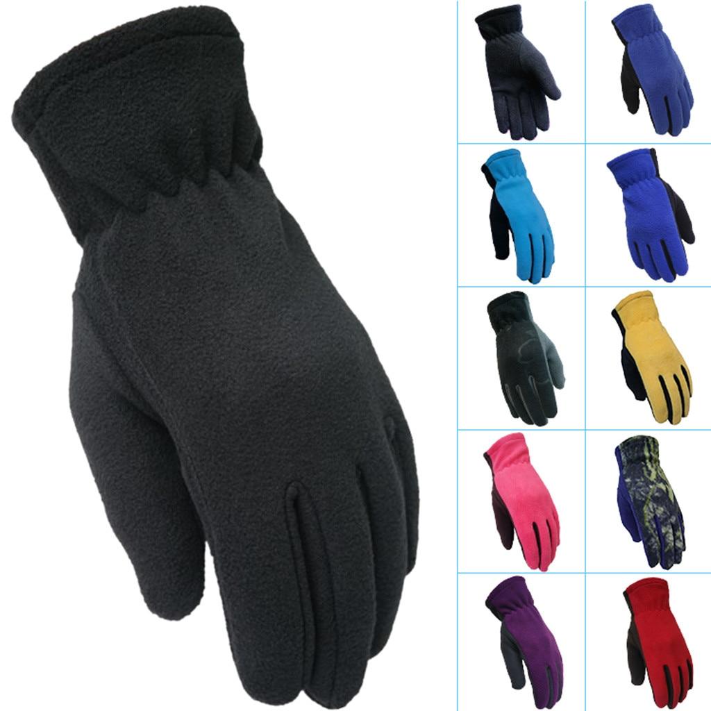 Winter Im Freien Handschuhe Wind Proof Handschuh Ski Reiten Warme Bergsteigen Im Freien Handschuh Handschuh Hx0210 Kaufe Eins, Bekomme Eins Gratis