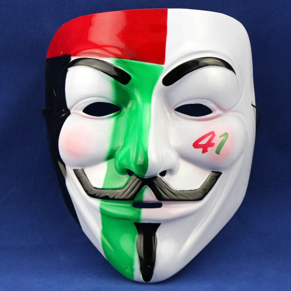 Compare Prices on Guy Fawkes Mask- Online Shopping/Buy Low Price ...