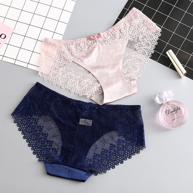 Sex and the city underwear