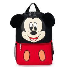 c542c0251bbe 2018 bebé de la historieta de Minnie Mickey escuela bolsas para niñas  Kindergarten preescolar mochilas niños