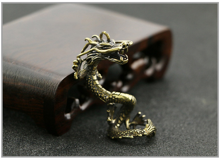 dragon keychain pendants (5)