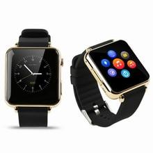 Y6 A9 DM09 bluetooth lumière fonction complète montre smart watch pour android téléphone soutien SMI/TF hommes femmes sport montre-bracelet G901
