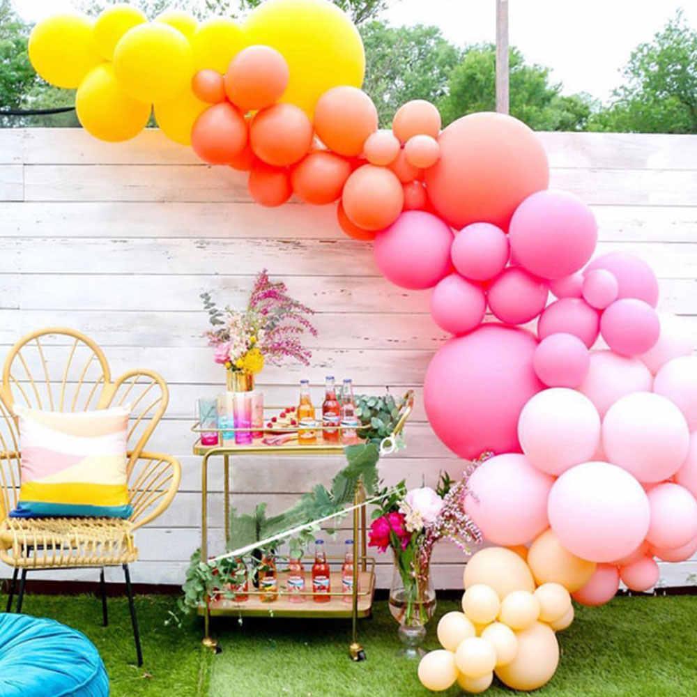 Adornos Para Baby Shower Mixto.Globos De Tamano Mixto 30 Piezas Decoraciones De Fiesta De