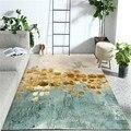 Большая площадь напольных ковров и ковров для дома  гостиной  роскошная пена для спальни  коврик для ног  коврик для кабинета  коврик для офи...