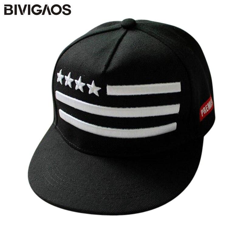 New Arrival 2014 Fashion Unisex Snapback Cap American flags Pentagram Embroidery Casual Hip-hop Hats Baseball Caps For Men Women bone para bordar