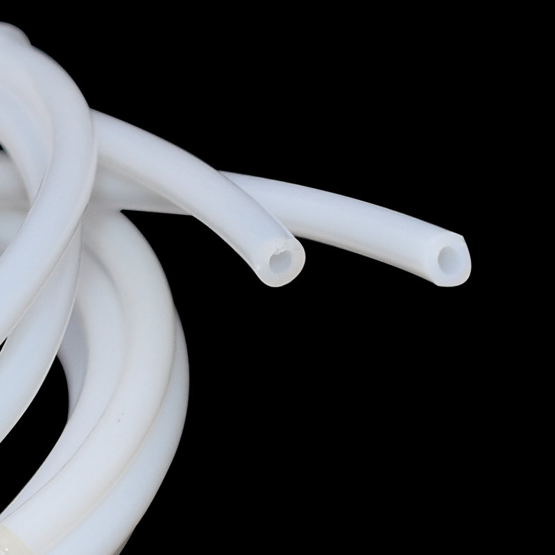 PTFE Tube Teflon PiPe To J-head Hotend RepRap Rostock Bowden Extruder For 1.75/3.0mm 3D Printer Part