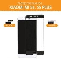 Original Xiaomi Protective Film For Xiaomi MI 5S For Xiaomi 5S PLUS Scratch Proof Free Shipping