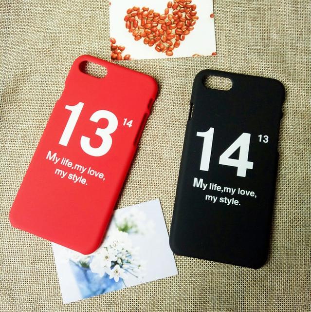 coque iphone 6 couple
