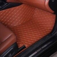Car floor mats special for Lexus RX200T RX270 RX350 RX450H NX200 GS300 GS250 LS460L LX570 CT200H ES250 rugs liners