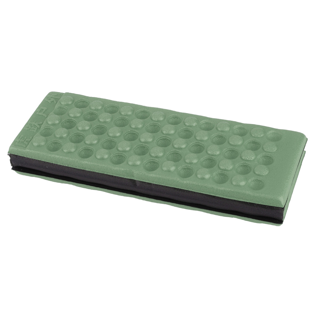 Popular Foldable Folding Mat Seat Foam Cushion Portable Waterproof Chair Picnic Mat Pad Household 5 Colors Available