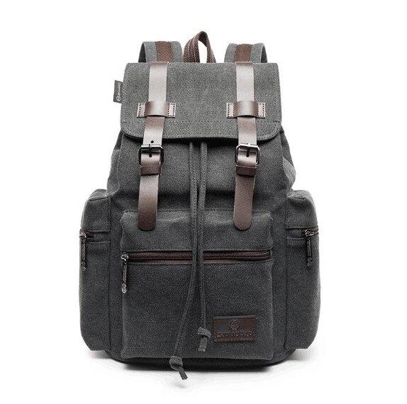 Нейлон большая емкость мужчины рюкзак Открытый Повседневный Рюкзак