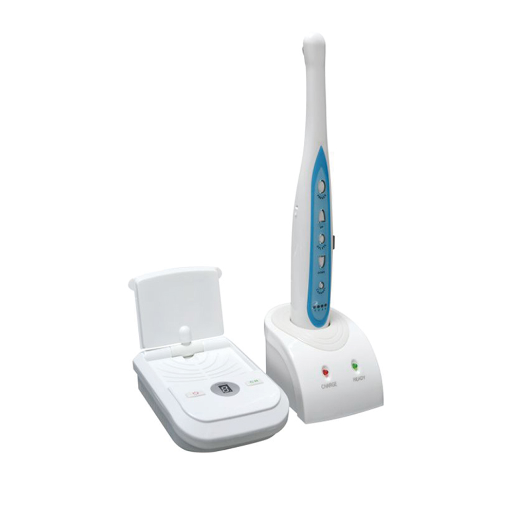Dental Intraoral Camera Wireless 1600mA Lithium Battery With a Micro SD Mmory Card Image Resolution:0.68 Mega pixels 3 7v lithium polymer battery 061745 601745 camera pen recorder bluetooth wireless mouse battery
