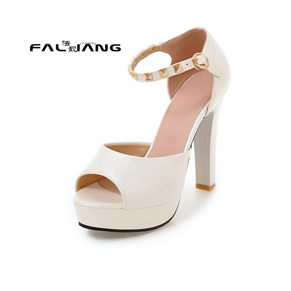 Womens sandals in size 11 - Big Size 11 12 Fashion Sandals Women S Sandals Women S Shoes Woman For Women Platform Shoes