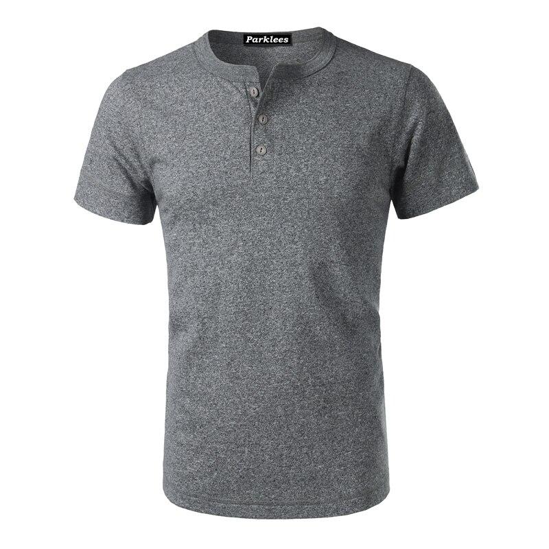 New American Casual Heavy Henley Short Sleeve   T     Shirt   Men 2017 Amekaji Style Slim Short Sleeve Tshirt Tee   Shirt   Homme Camisetas