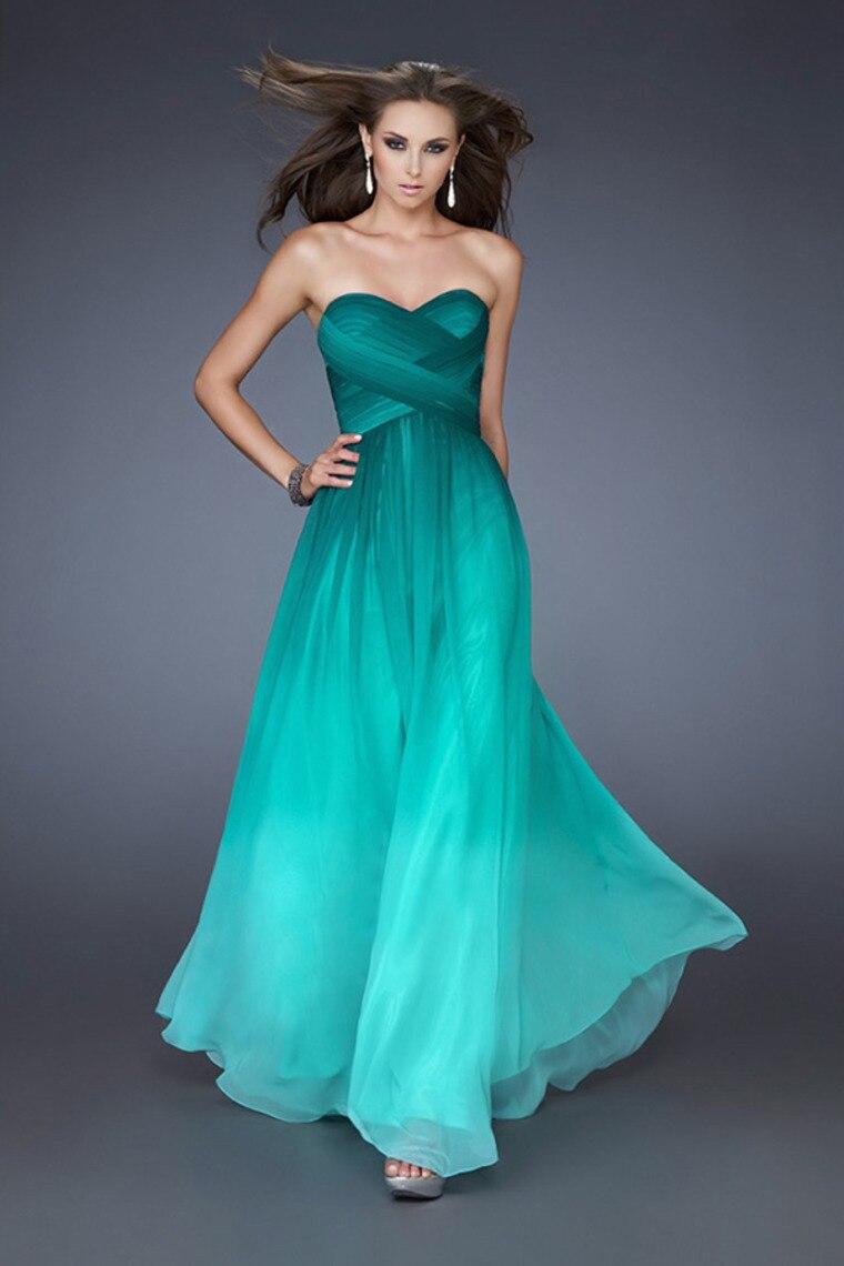 Bohemian Prom Dresses Design Dress Tidebuy Emo Studio A Line Floor ...
