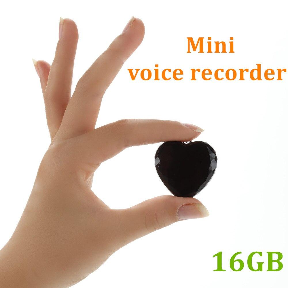Hart Arbeitend Voice Recorder Schlüsselanhänger Usb Voice Activated Recorder Hnsat 16 Gb Aufnahmezeit über 188 Stunden SchüTtelfrost Und Schmerzen Unterhaltungselektronik