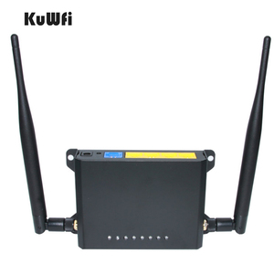 Image 3 - OpenWrt Englisch Firmware 2,4G Wifi Router 300Mbps High Power Durch Wand Wireless Router Starke Wifi Signal mit 5dBi antenne
