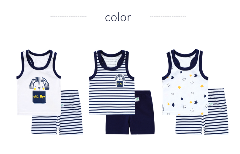 Unisex Baby Clothes