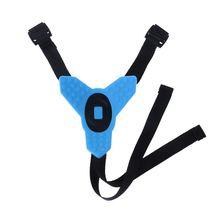 Регулируемый ремешок изогнутый полный держатель для мотоцикла POV Shots аксессуары для экшн-камеры Gopro Hero7 6 5 4