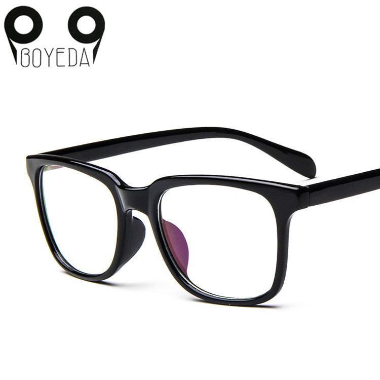 Boyeda New Women Prescription Eyewear Trend Men Retro