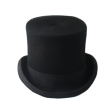 Men's Vintage Trational Top Hat