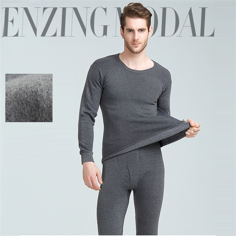 Popular Thick Thermal Underwear-Buy Cheap Thick Thermal Underwear ...