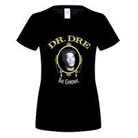 GILDAN The Chronic Custom Tee T Shirt NWA 90s Compton New S XL Short Sleeves Cotton