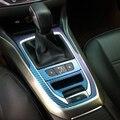 Venta caliente Peugeot 408 308 S central Del Coche dashboard Etiqueta y caja De cambios Del Coche decoración sticker car styling