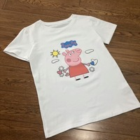 2016 High Quality Brand Clothing Summer Style Women Harajuku Loose Casual Tshirt Bling Red Lips Sexy