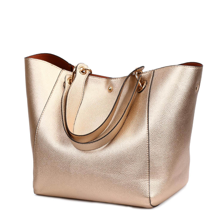 Luxury Leather Shoulder Bags for women 2021 Big Capacity Top-handle Totes Crossbody women Bag Large Purses and Handbags bolsa
