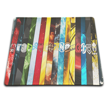 CS GO Gaming Mouse Mat Custom High Quality Skid Durable Fashion Computer and Laptop Game Players Mouse Pad